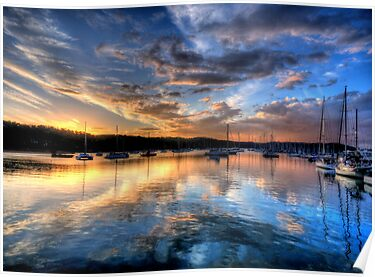 The Hard Life - Newport, Sydney NSW - The HDR Experience by Philip Johnson