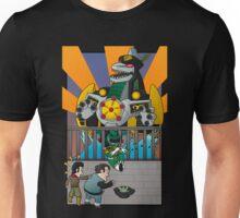 Dragon Powers Rising Unisex T-Shirt