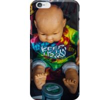 Keep Austin Weird iPhone Case/Skin