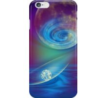 Shine On You Crazy Diamond-  Art + Products Design  iPhone Case/Skin