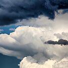 Cloudscape by Stephen  Van Tuyl