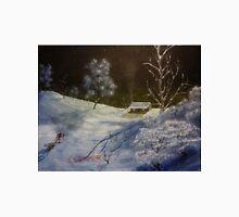 """""""Frozen Serenity"""" (2014) Unisex T-Shirt"""