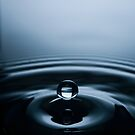 Water Drop Photography - Water in Time p05 by michalfanta