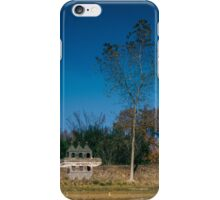 The Floating World iPhone Case/Skin