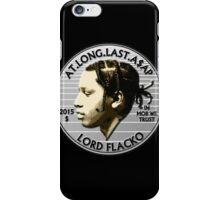 A$AP Gradient Coin iPhone Case/Skin