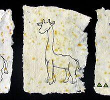 Evolution by Katherine O'Harrow