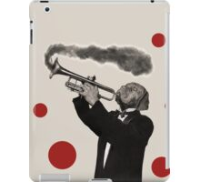 Anthropomorphic N°20 iPad Case/Skin