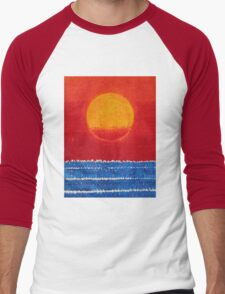 Solstice Sunrise original painting T-Shirt