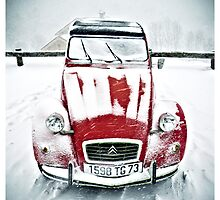 2CV by RobinNeilly