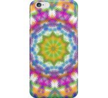 Beautiful Boho Kaleidoscope iPhone Case/Skin