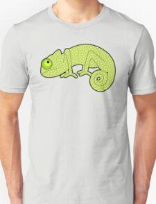 Polka Dot Chameleon T-Shirt