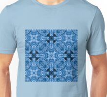 Blue Reverie Unisex T-Shirt