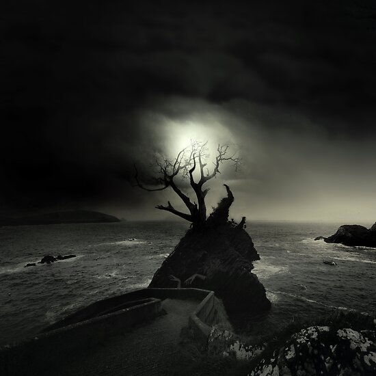 SOMBRE by KEIT