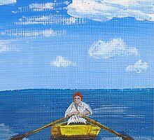 Rower by Bob Hardy