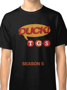 "30 Rock ""Duck!"" T-shirt Classic T-Shirt"