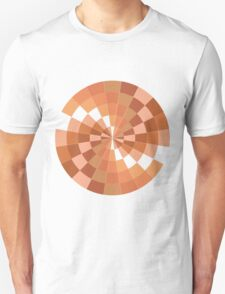 It's Complicated (No Text) T-Shirt