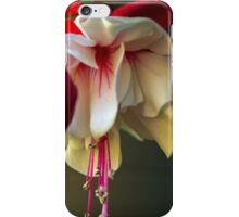 Soft Focus White Beauty iPhone Case/Skin