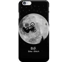GTA Bike Glitch iPhone Case/Skin