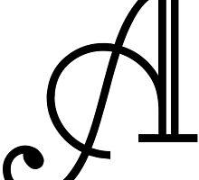 A14 by MonogramMonkey