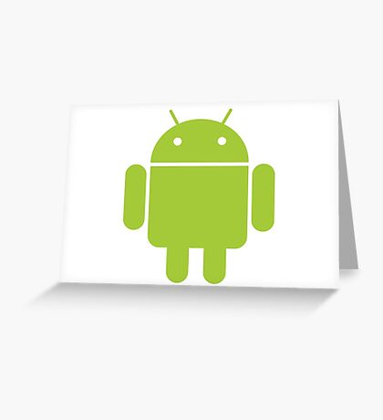 Android Ultimate Greeting Card