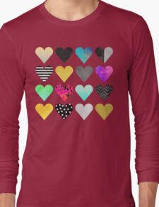 You are so lovely Long Sleeve T-Shirt