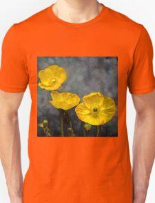 Iceland poppy T-Shirt