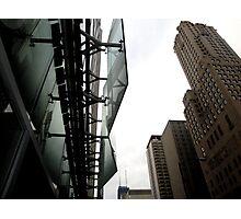 Michigan Avenue, Chicago, IL 2.0 Photographic Print