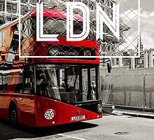 LDN - Bus by NeoHarris