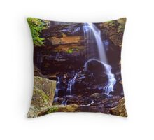 Big Beautiful Bradley Throw Pillow