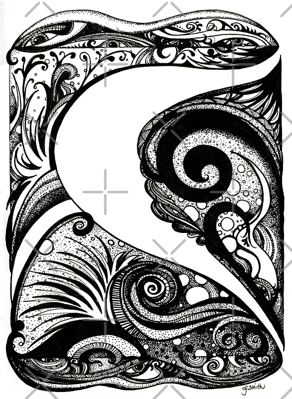 72: The Path by Danielle J. Scott (Smith)