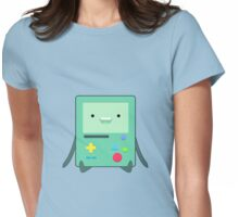 I'M BMO Womens Fitted T-Shirt