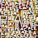 Peaces by John Hearn