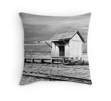 Jincumbilly, Monaro Plains, NSW Throw Pillow