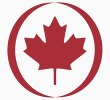 Canada 1.0 by Carbon-Fibre Media