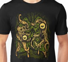 Zombie Lungs Unisex T-Shirt