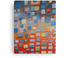 Many Mansions Canvas Print