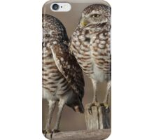 Mom and Dad iPhone Case/Skin