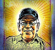 Ho'oponopono - Dr. Ihaleakalá Hew Len by McAllister