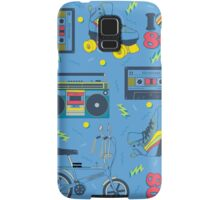 I Miss The 80s Samsung Galaxy Case/Skin