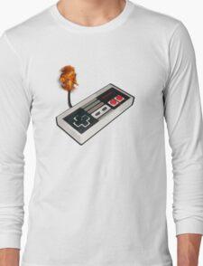 Nintendo: The Eternal Flame Long Sleeve T-Shirt