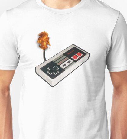 Nintendo: The Eternal Flame Unisex T-Shirt