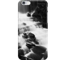 at the bottom iPhone Case/Skin