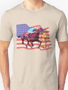 American Pharoah 2015 T-Shirt