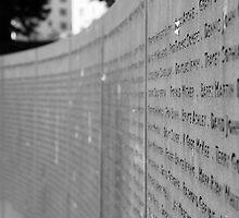 Vancouver Aids memorial by Mario Alleyne