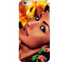 Beautiful Girl Fine Art Print iPhone Case/Skin
