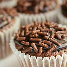 Chocolate Cupcakes by Framed-Photos
