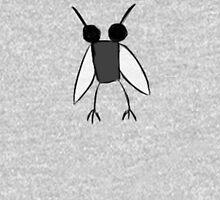 Weird Fly Unisex T-Shirt