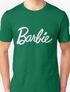 Barbie tumblr inspired print Unisex T-Shirt