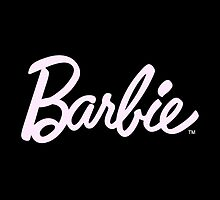 Barbie tumblr inspired print by mariannamonstaa