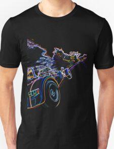 Caterham 7 Rear T-Shirt